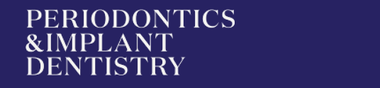 Gladesville Periodontics and Implant Dentistry Logo 2